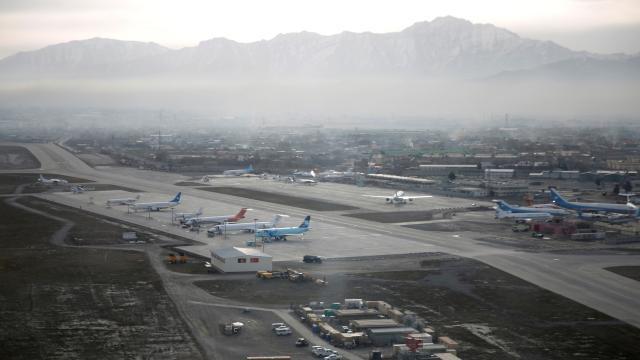 Katar: Kabil Havalimanının işletilmesi için henüz anlaşmaya varmadık