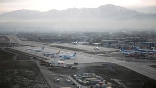 Afganistan'da 5 vilayete uçak seferleri durduruldu