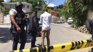Mosie suikastinde koruma amiri gözaltına alındı