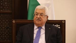 Abbas'tan Biden'a çağrı: Doğu Kudüs'teki konsolosluk yeniden açılsın