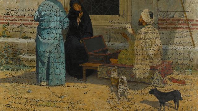 Osmanlıda hayvan hakları arşiv belgelerinde ortaya çıktı
