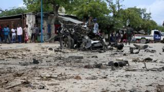 Somali'de çatışmalar: 100 bin kişiyi yerinden oldu