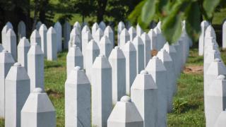 Bosna'da soykırımın inkarı cezalandırılacak