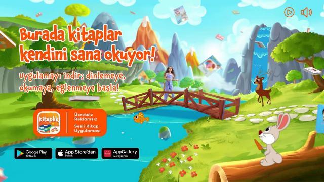 """""""TRT Çocuk Kitaplık"""" yeni kitaplarla büyüyor"""