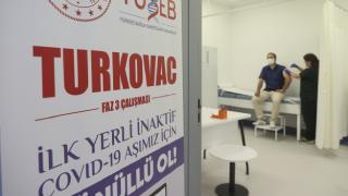 TURKOVAC aşısı için gönüllülere çağrı: Bir an önce aşımız vücut bulsun