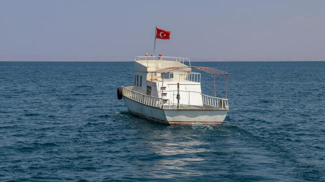 Atinanın yeni hedefi Türk balıkçılar