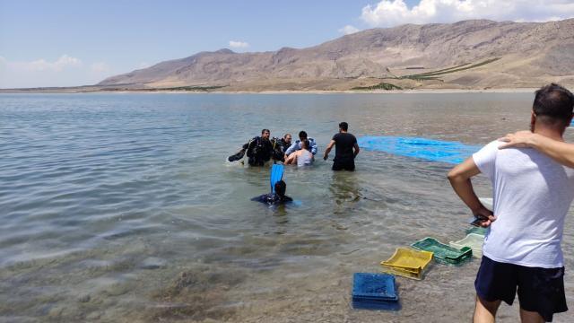 Malatyada serinlemek için baraj gölüne giren uzman çavuş boğuldu