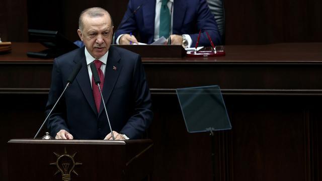 Cumhurbaşkanı Erdoğan: FETÖyü de son mensubu etkisiz hale gelene kadar takip edeceğiz