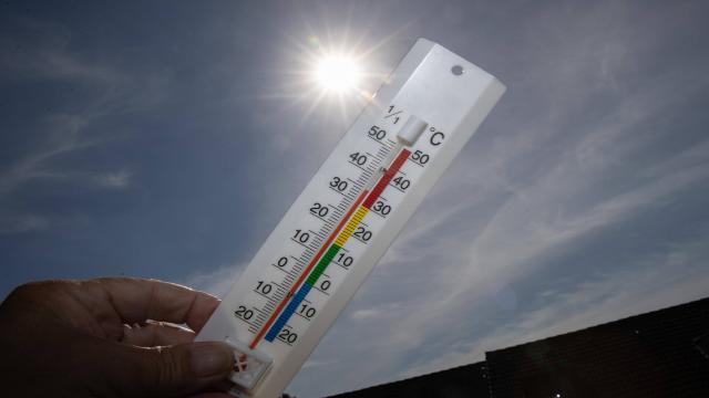 Araştırma: Sıcak hava dalgaları iklimle ilgili afet ölümlerinin yüzde 99una sebep olabilir