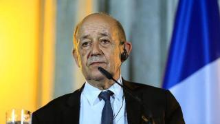 Fransa Dışişleri Bakanı Le Drian: Yalan, ikiyüzlülük, ciddi bir güven ihlaliyle karşılaştık