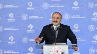 Bakan Varank: Salgına rağmen Ankara'da mobilya ihracatı 400 milyon doların üstünde
