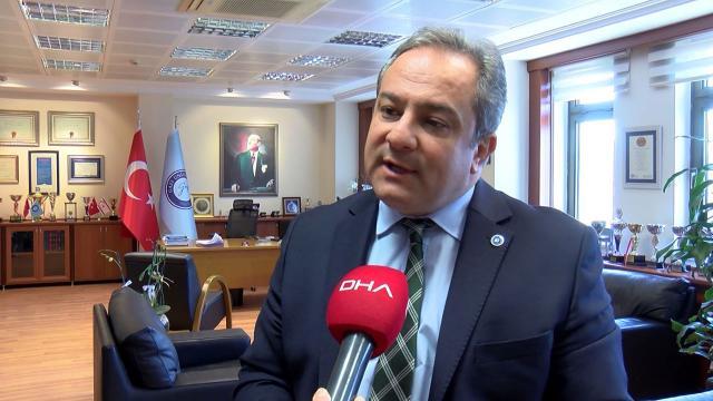 Prof. Dr. İlhan: Bayramda çok kalabalık olmamaya dikkat etmeliyiz