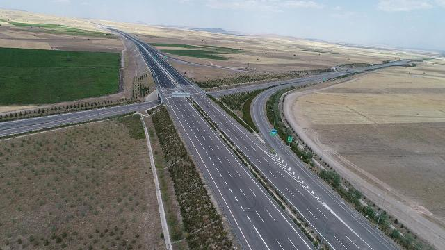 Ankara-Niğde Otoyolunun indirimli ücretleri belli oldu