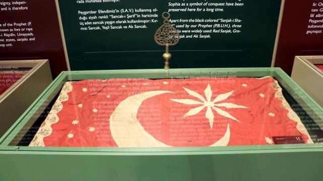 """Çifte Minareli Medrese """"Vakıf Eserleri Müzesi"""" olarak misafirlerini ağırlamaya başladı"""