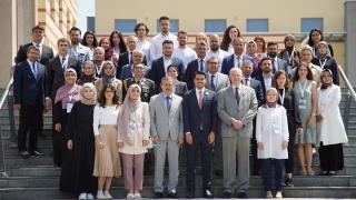 """YTB'nin """"İnsan Hakları Eğitim Programı"""" Saraybosna'da başladı"""