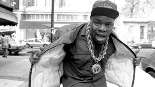 Ünlü rapçi Biz Markie hayatını kaybetti