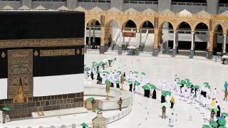 Suudi Arabistan: Hac mevsiminde şu ana kadar vakaya rastlanmadı