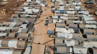 İdlib, yoksulluk ve pahalılığın gölgesinde Kurban Bayramı'na giriyor