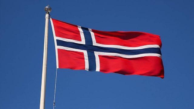 Norveçte yeni kabine göreve başladı