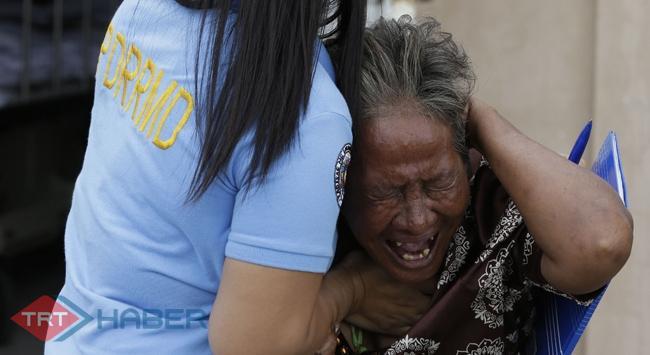 Filipinlerde patlama: 6 ölü