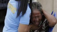 Filipinler'de silahlı saldırgan dehşeti!