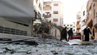 Suriye yine alev alev