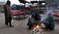 Hindistan'da 140 kişi donarak can verdi