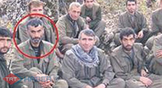 O teröristin öldürüldüğü operasyon görüntüleri