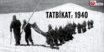 Tatbikat: 1940