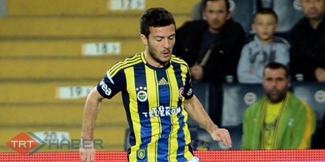 Özgür Çek, Eskişehirsporda