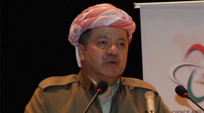 IKBY muhalefeti Barzaninin istifasını istedi