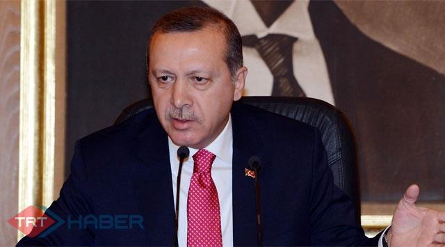 Başbakan Erdoğan Saygunu aradı