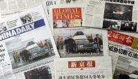 Çin, sansürü tartışıyor