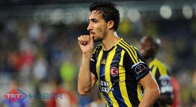 Fenerbahçeli futbolcuya silahlı saldırı