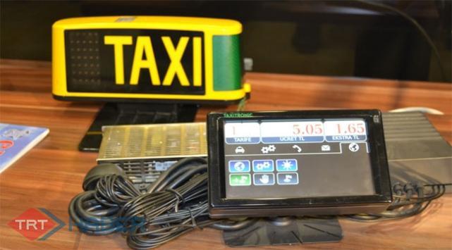 Kısa mesafe gitmeyen taksicilere engelleme