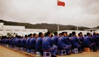 Tepkiler Çin'e geri adım attırdı