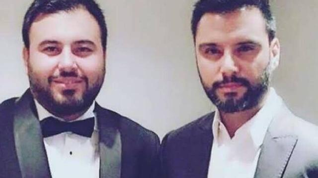 Şarkıcı Alişanın kardeşi Selçuk Tektaş hayatını kaybetti
