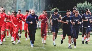 Trabzonspor ve Sivasspor'un muhtemel rakipleri