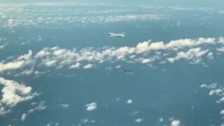 Türk F-16'larından Baltık Denizi'nde ilk alarm reaksiyon görevi