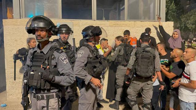 Filistinden İsrail Başbakanına uyarı