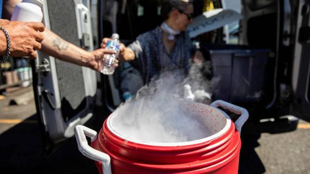 Kanadada aşırı sıcaktan ölenlerin sayısı açıklanandan daha fazla