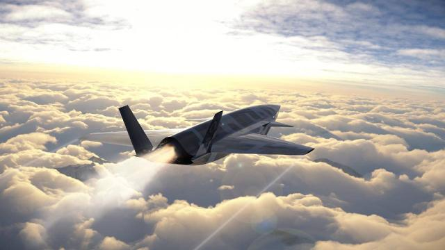 Baykarın bayram hediyesi: İnsansız savaş uçağı