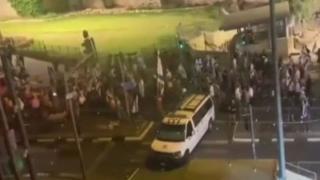 İsrail'den yeni provokasyon