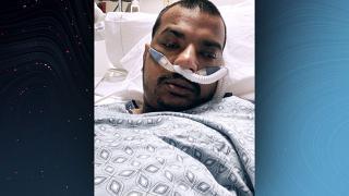 ABD'de aşı karşıtı adam koronavirüsten yaşamını yitirdi