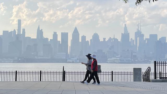 ABDde ortalama yaşam beklentisi geriledi