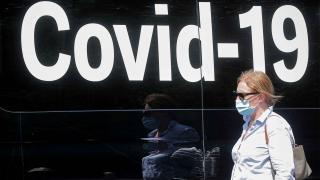 ABD'de yetişkin nüfusun yüzde 70'i en az bir doz aşılandı
