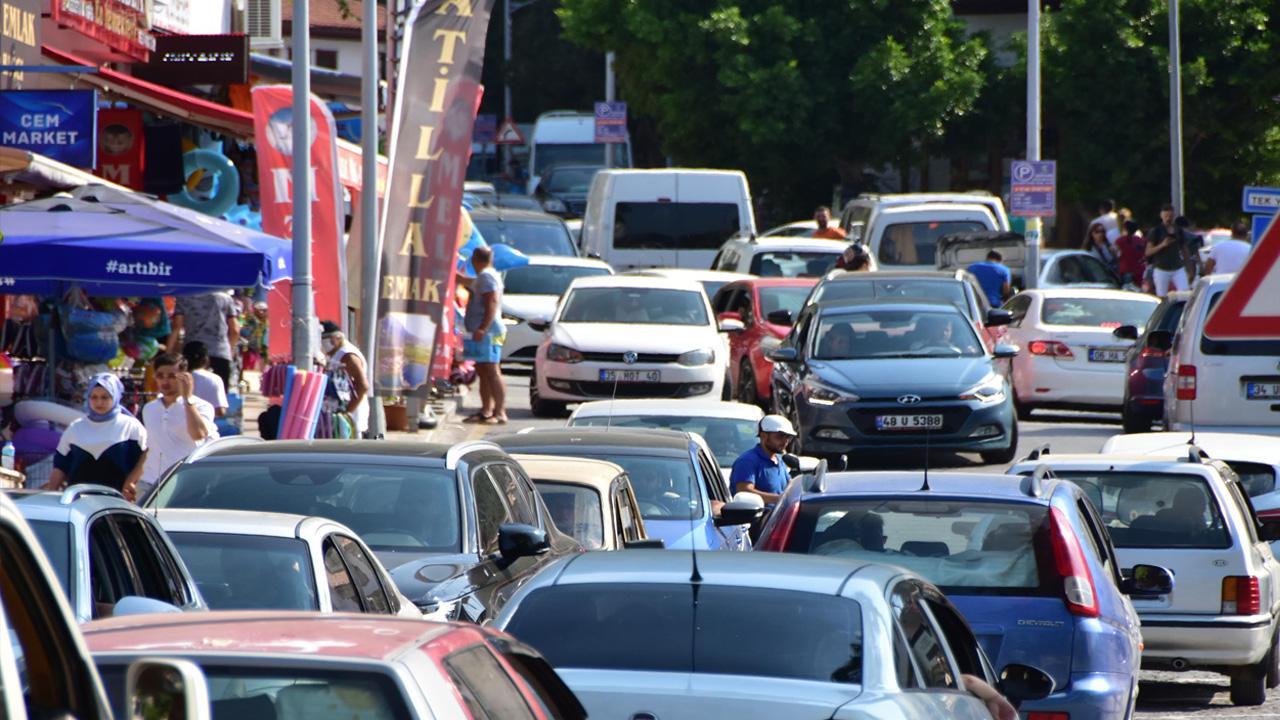'Sakin Şehir'di, nüfusu 20 kat arttı