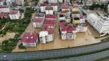 Doğu Karadeniz'de yarın aşırı yağış bekleniyor