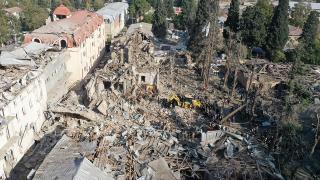 Güvenlik kaynakları: Ermenistan uzlaşmaz politikalarına geri dönüyor