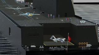 Bayraktar TB3 ve MİUS birlikte görev yapacak